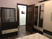 3 otaqlı köhnə tikili - İnşaatçılar m. - 55 m² (8)