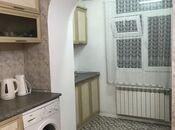 3 otaqlı köhnə tikili - İnşaatçılar m. - 55 m² (11)