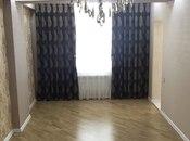 3 otaqlı yeni tikili - İnşaatçılar m. - 76 m² (6)