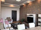 3 otaqlı yeni tikili - Qara Qarayev m. - 120 m² (6)