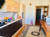 3 otaqlı yeni tikili - İnşaatçılar m. - 137 m² (15)