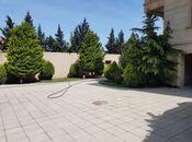 6 otaqlı ev / villa - Səbail r. - 700 m² (41)