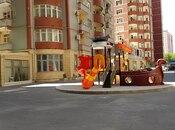 3 otaqlı yeni tikili - Cavanşir körpüsü  - 133 m² (3)