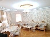 3 otaqlı yeni tikili - Cavanşir körpüsü  - 133 m² (12)