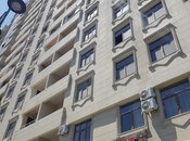 3 otaqlı yeni tikili - Cavanşir körpüsü  - 133 m² (25)