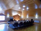 8 otaqlı ofis - Azadlıq Prospekti m. - 560 m² (37)