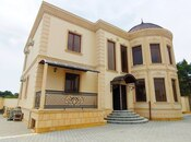 Дача - пос. Мардакан - 450 м² (2)