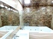 3 otaqlı yeni tikili - Nizami m. - 135 m² (24)