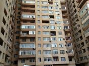 3 otaqlı yeni tikili - İnşaatçılar m. - 130 m² (18)