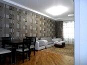 3 otaqlı yeni tikili - İnşaatçılar m. - 130 m² (2)
