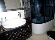 3 otaqlı yeni tikili - İnşaatçılar m. - 130 m² (16)