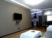 3 otaqlı yeni tikili - İnşaatçılar m. - 130 m² (5)