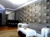3 otaqlı yeni tikili - İnşaatçılar m. - 130 m² (4)