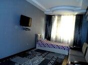 3 otaqlı yeni tikili - İnşaatçılar m. - 130 m² (14)
