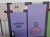 2 otaqlı yeni tikili - Nəriman Nərimanov m. - 58 m² (12)