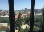 3 otaqlı köhnə tikili - Gənclik m. - 90 m² (2)