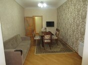 3 otaqlı köhnə tikili - Gənclik m. - 80 m² (4)