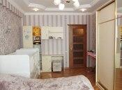 3 otaqlı yeni tikili - İnşaatçılar m. - 145 m² (6)