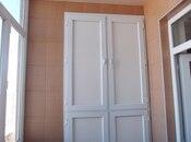 3 otaqlı yeni tikili - İnşaatçılar m. - 145 m² (18)