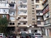 4 otaqlı köhnə tikili - Yeni Yasamal q. - 100 m² (22)