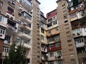 4 otaqlı köhnə tikili - Yeni Yasamal q. - 100 m² (2)