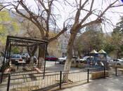 3 otaqlı köhnə tikili - Sahil m. - 100 m² (16)