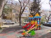 3 otaqlı köhnə tikili - Sahil m. - 100 m² (20)