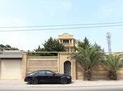 8 otaqlı ev / villa - Bakıxanov q. - 540 m² (2)