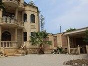 8 otaqlı ev / villa - Bakıxanov q. - 540 m² (4)