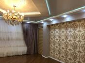 4 otaqlı yeni tikili - Şah İsmayıl Xətai m. - 173 m² (10)