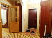 4 otaqlı köhnə tikili - Ayna Sultanova heykəli  - 148 m² (15)