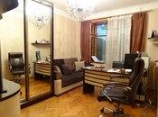 4 otaqlı köhnə tikili - Ayna Sultanova heykəli  - 148 m² (16)