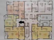 1 otaqlı yeni tikili - Yasamal r. - 54 m² (2)