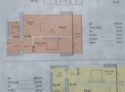 2-комн. новостройка - м. Шах Исмаил Хатаи - 76 м² (3)