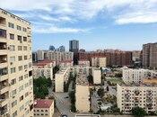 4 otaqlı yeni tikili - Şah İsmayıl Xətai m. - 170 m² (23)