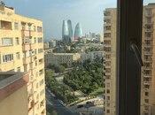 4 otaqlı yeni tikili - Nərimanov heykəli  - 160 m² (7)