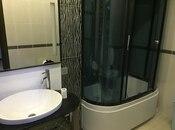 3 otaqlı yeni tikili - İnşaatçılar m. - 100 m² (13)