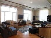 8 otaqlı ev / villa - Badamdar q. - 450 m² (2)