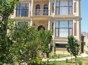 8 otaqlı ev / villa - Badamdar q. - 550 m² (2)