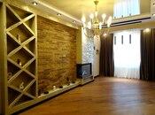 3 otaqlı yeni tikili - Gənclik m. - 120 m² (2)