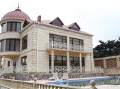 6 otaqlı ev / villa - Abşeron r. - 600 m² (2)
