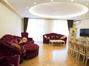 3 otaqlı yeni tikili - Bakı Slavyan Universiteti  - 170 m² (6)