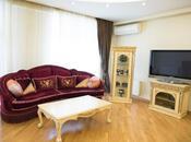 3 otaqlı yeni tikili - Bakı Slavyan Universiteti  - 170 m² (10)