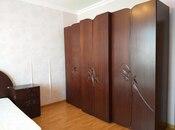 3 otaqlı yeni tikili - İnşaatçılar m. - 140 m² (12)