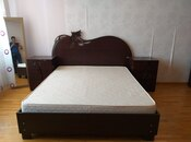 3 otaqlı yeni tikili - İnşaatçılar m. - 140 m² (8)