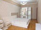 3 otaqlı yeni tikili - İnşaatçılar m. - 140 m² (5)