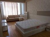 3 otaqlı yeni tikili - İnşaatçılar m. - 140 m² (4)