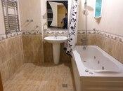 3 otaqlı yeni tikili - İnşaatçılar m. - 140 m² (27)