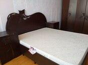 3 otaqlı yeni tikili - İnşaatçılar m. - 140 m² (9)