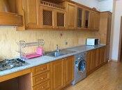 3 otaqlı yeni tikili - İnşaatçılar m. - 140 m² (24)